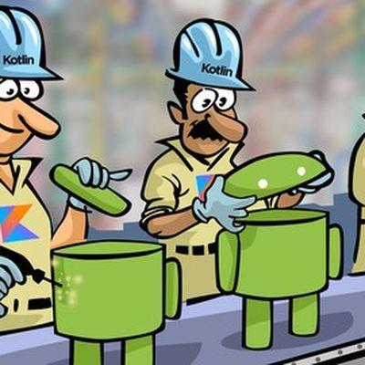 Curso Kotlin Essencial: Aprenda a Nova Linguagem do Android!