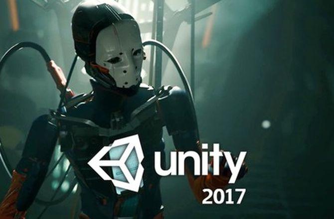 Imagem destacada do curso Curso Formação Completa do Desenvolvedor de Jogos Unity 2017