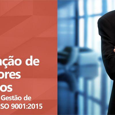 Formação de Auditores no Sistema de Gestão da Qualidade ISO 9001 2015