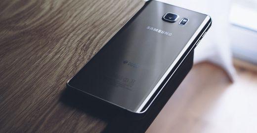 Como atualizar o Android do celular da Samsung