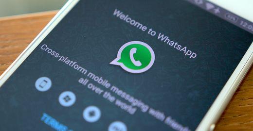 Vai ser possível definir as urgências das mensagens no WhatsApp