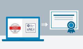 Curso Preparatório para Certificação Linux LPIC-1 e CompTIA Linux+