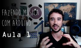 Curso Fazendo Música com Arduino