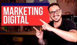 Curso Gratuito de Marketing Digital