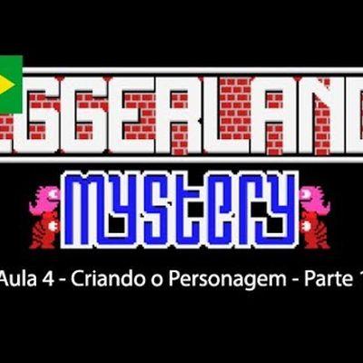 Curso Gratuito Unity 3  | Jogo Eggerland Mystery