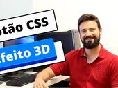 Como criar um botão 3D com Bootstrap