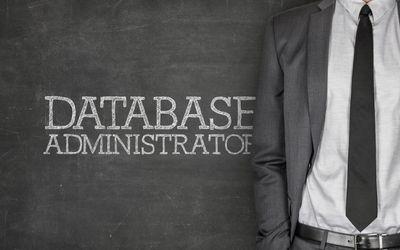 O que fazer para ser um DBA?