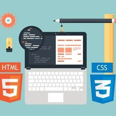 Curso Crie sites do zero com HTML5 & CSS3