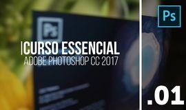 Curso Gratuito Adobe Photoshop CC 2017 Essencial | DD Tutoriais