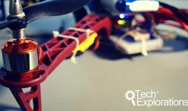 Curso Make an Open Source Drone