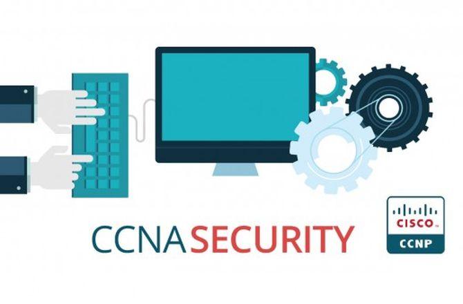 Imagem destacada do curso Curso Certificação CISCO CCNA Security 640-554