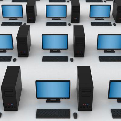 Curso Gratuito Redes de Computadores - Começando
