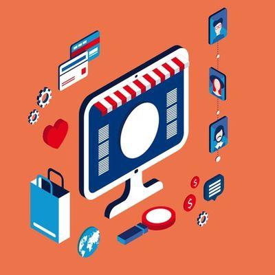 Curso de como construir um e-commerce com Python 3 e Django