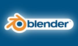Curso Gratuito de Blender 3D para iniciantes