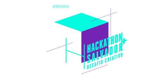 Desafio Hackathon+Salvador, inovação e tecnologia
