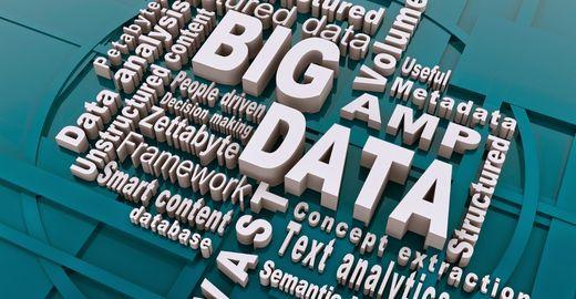 Big Data: o que é, soluções e oportunidades