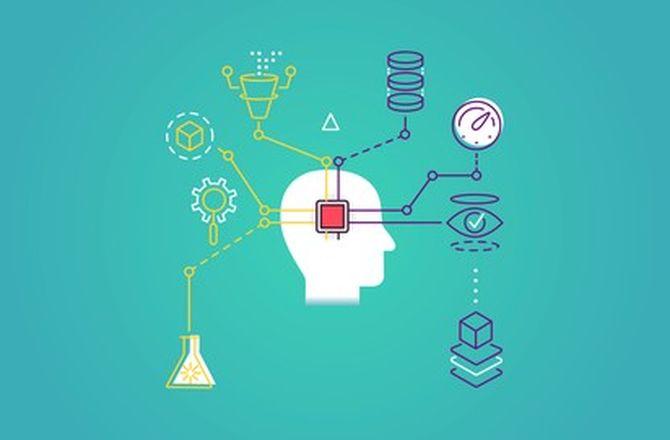 Imagem destacada do curso Curso Criando Modelos de Machine Learning
