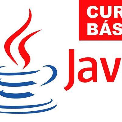 Curso básico de Java - IPED