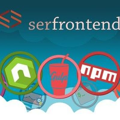 Curso Formação Completa Front-end Moderno: Gulp, SASS, NPM-script, Git e Git-bash