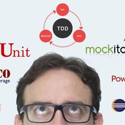 Curso Testes unitários em JAVA: Domine JUnit, Mockito e TDD