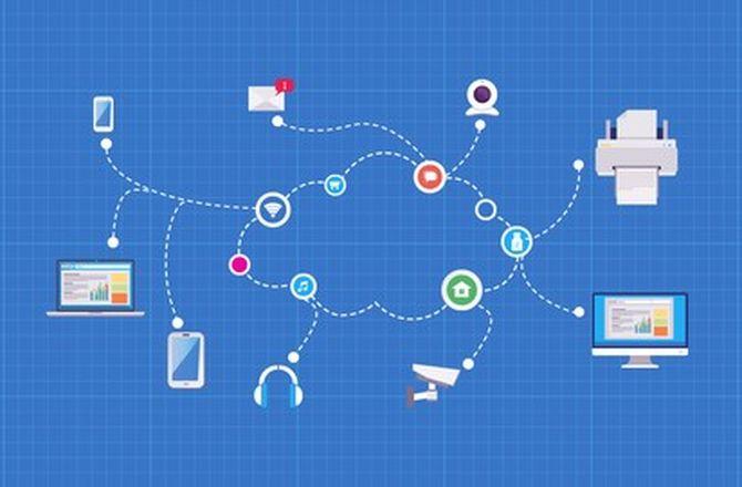Imagem destacada do curso Curso Aprenda Internet das Coisas na Prática