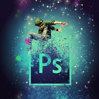 Curso de Photoshop CC - Treinamento de manipulação de imagens