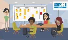 Curso Certificação PMI-ACP | Gerência Ágil de Projetos