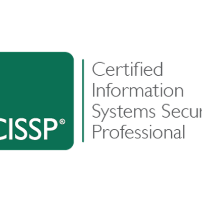 Curso Certificação CISSP - Certified Information Systems Security Professional