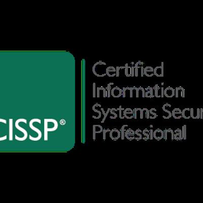 Curso Certificação CISSP - Certified Information Systems Security Professional
