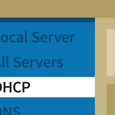 Instalando e Configurando o DHCP no Windows Server 2008 R2
