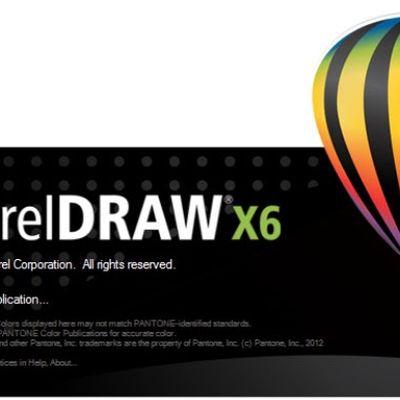 Curso de CorelDRAW X6 | iPED
