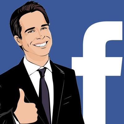 Curso do 0 aos 99.999 fãs: como crescer no Facebook