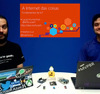 Curso Gratuito A Internet das Coisas – Fundamentos de IoT