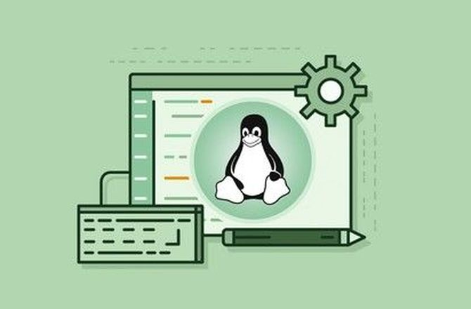 Imagem destacada do curso Curso Programação Shell Script - Automatizando Rotinas no Linux