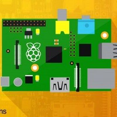 Curso Raspberry Pi: Full Stack