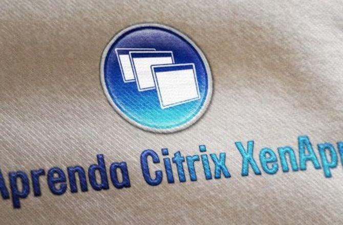 Imagem destacada do curso Curso Aprenda Citrix XenApp 6.5