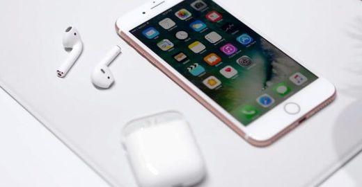 Preço da melhor versão do iPhone 7 pode chegar ao Brasil por até R$4899,00