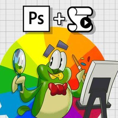 Curso Photoshop Script | Automatizando Processos em AdobeScript