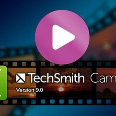 Curso Produção e Edição de Vídeos com Camtasia Studio 9