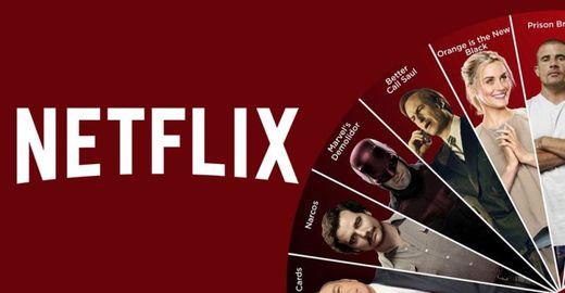 A Netflixzação dos serviços