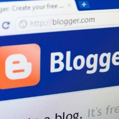 Curso Gratuito Blogger Básico