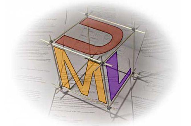 Imagem destacada do curso Curso UML - Guia Básico para Análise e Projeto de Sistemas