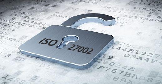 Certificação em gestão da segurança ISO 27002: Vídeo