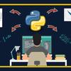 Imagem ilustrativa do curso Python: Do básico à Integral e Derivada