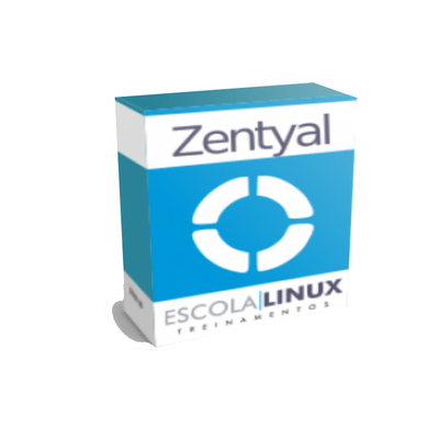 Curso Online Zentyal Server