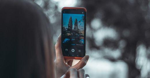 Como tirar fotos melhores com o smartphone? Dicas incríveis!