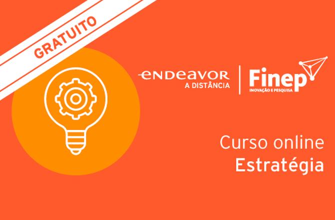 Imagem destacada do curso Curso Gratuito Ferramentas práticas de Inovação | Endeavor