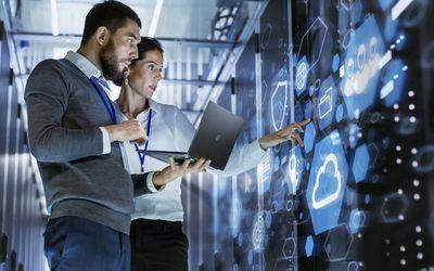 Gestão de TI para PME
