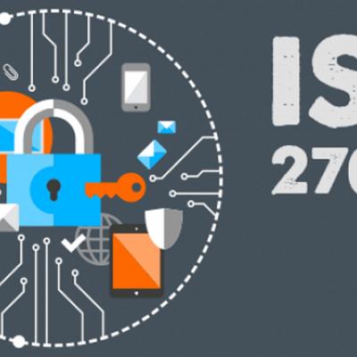 Curso Preparatório Certificação ISO 27002 - C. Guerreiro