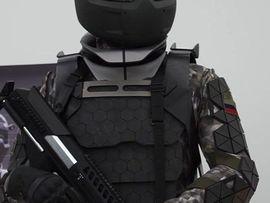 Homem de Ferro da vida real: exoesqueleto russo transforma militares em soldados do futuro